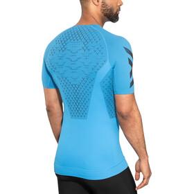 X-Bionic Twyce G2 Run Shirt SS Men twyce blue/opal black